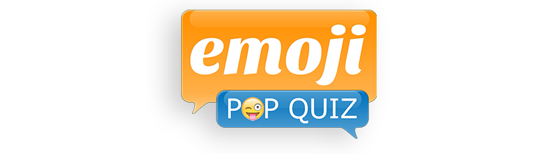 Emoji Pop Quiz Logo